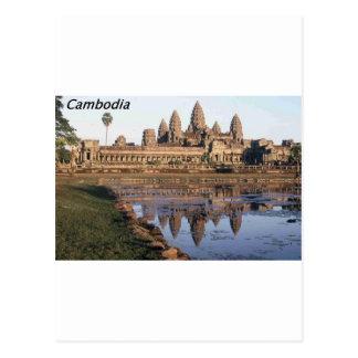 - Angkor Wat [kan.k] Postal