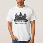 Angkor Wat - Khmer2 Shirt