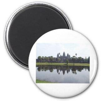 Angkor Wat Magnet