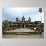 Angkor Wat Print