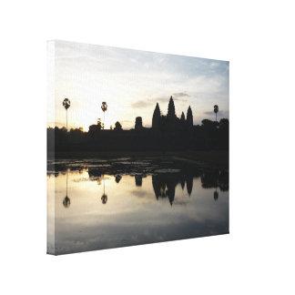 angkor wat reflect canvas