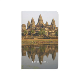 Angkor Wat Reflection Cambodia Photography Journal
