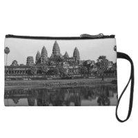 Angkor Wat Reflections Cambodia Art Photography