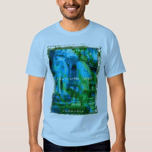 Angkor Wat Tee Shirt