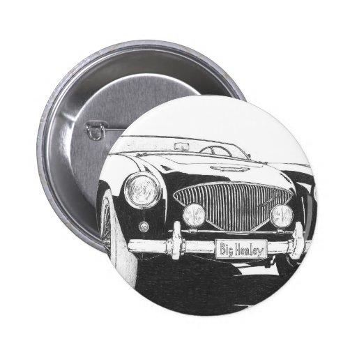 Anglaises-Healey Button