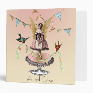Angle Cake Binder