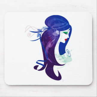 angle face1 mouse pad