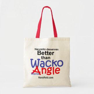 Angle WACKO Bag