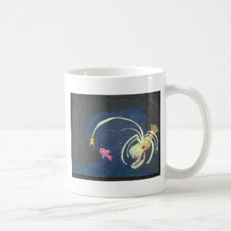 Angler 4 coffee mug