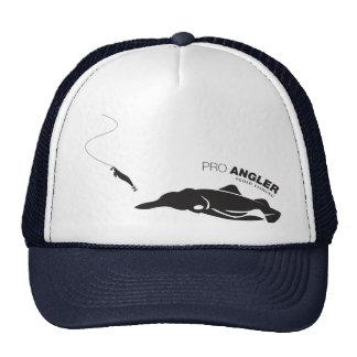 Angler for Squid Fishing Trucker Hat