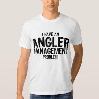 Angler Management Shirts