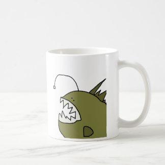Angler Mug