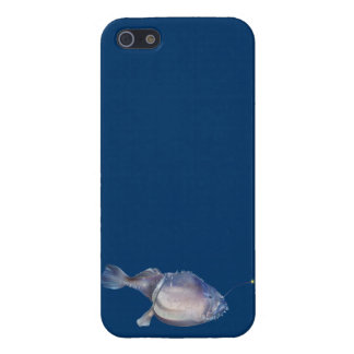 Anglerfish Case For iPhone SE/5/5s