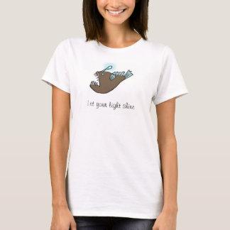 Anglerfish Encouragement T-Shirt