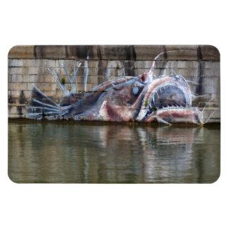 Anglerfish Magnet