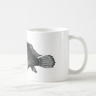 Anglerfishes Coffee Mug