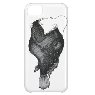 Anglerfishes iPhone 5C Cover