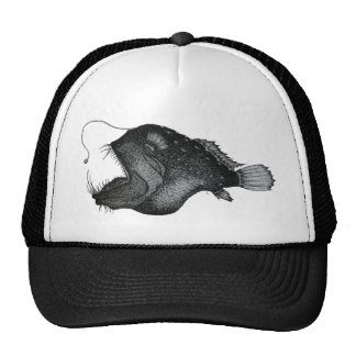 Anglerfishes Trucker Hat