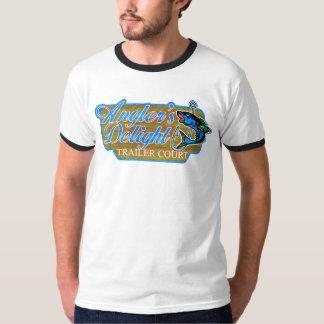 Angler's Deilight Trailer Court T-Shirt