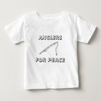 Anglers For Peace Tshirt