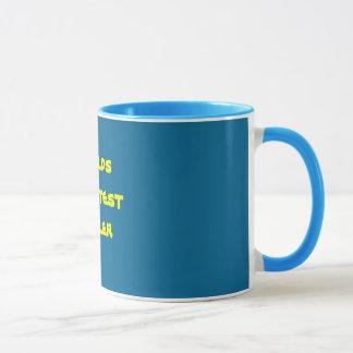 Anglers Ringer Coffee Mug. Mug