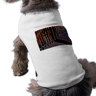 Angles And Lines 2 Pet Clothing
