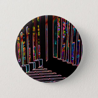 Angles And Lines 2 Round Button