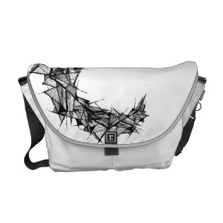 Angles Courier Bags