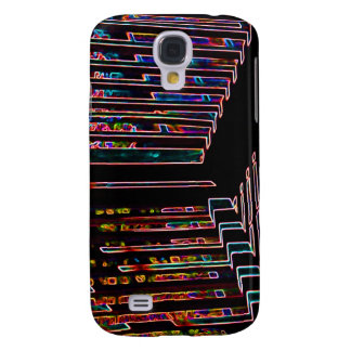 Angles & Lines 2  Galaxy S4 Case