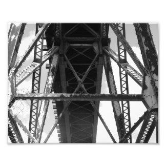Angles Photo Print
