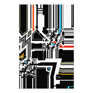 Angles V1 Stationery Design