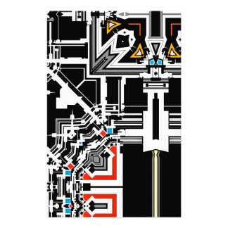 Angles V2 Stationery
