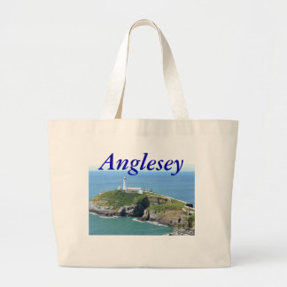 Anglesey Bolsa Tela Grande