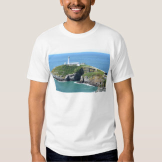 Anglesey Camisas