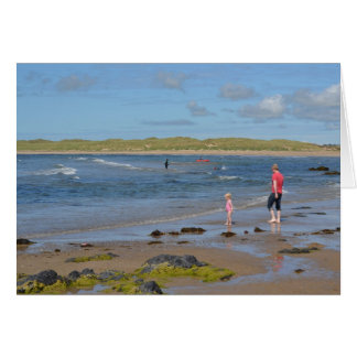 Anglesey Card