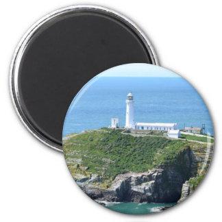 Anglesey Imán Redondo 5 Cm