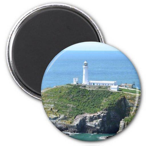 Anglesey Imanes