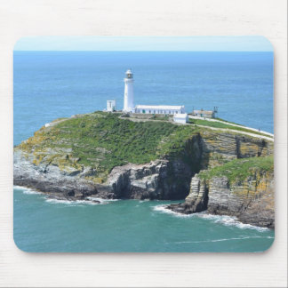 Anglesey Mouse Pad