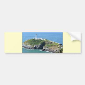 Anglesey Pegatina Para Auto