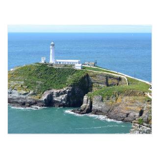Anglesey Postal