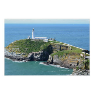 Anglesey Póster