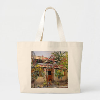 Angleterre House 2004 Large Tote Bag