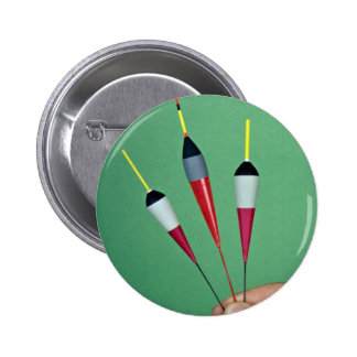 Angling floats, used for coarse fishing button