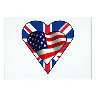 Anglo-American Invitation