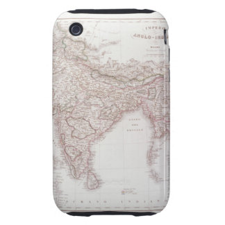 Anglo-Indian Empire Tough iPhone 3 Cover