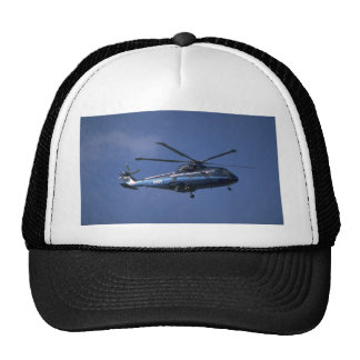Anglo-Italian EH101, transport helicopter Trucker Hat