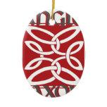 Anglo Saxon Ceramic Ornament