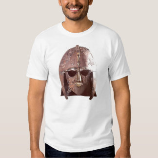 Anglo Saxon helmet, Anglo Shirt