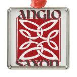 Anglo Saxon Metal Ornament