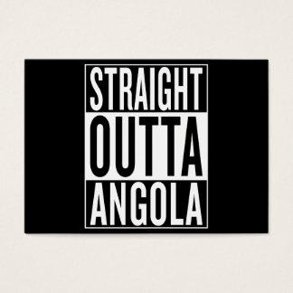 Angola.ai Business Card
